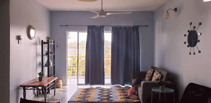 Homestay Port Dickson@Bayview villa
