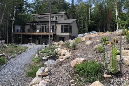 Little Badger House