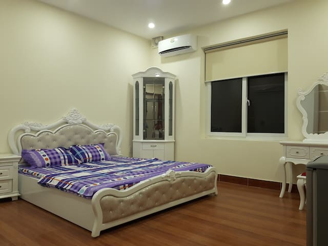 A new, modern serviced apartment at Van Cao str. - Hai Phong - Lakás
