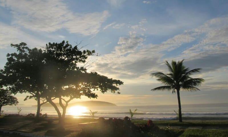 Loft bem perto das praias de Angra