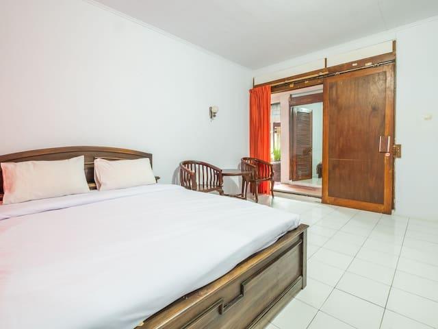 Hotel Azalea Syariah Garut