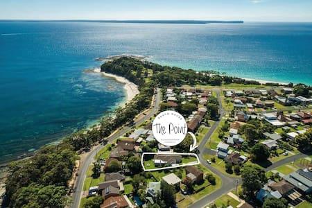 The Point Beach House - Vincentia - Dom