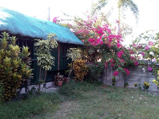 The Garden Resort & Resto
