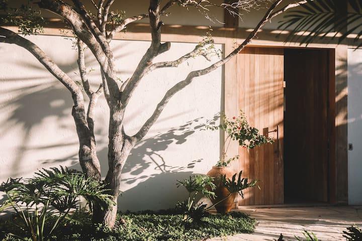 CasaMiaTrancoso concept house
