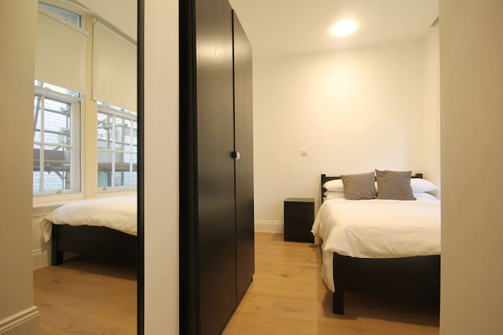 City Centre Apartment in Listed Building - Apt 29 Oswald - The Bruce Building