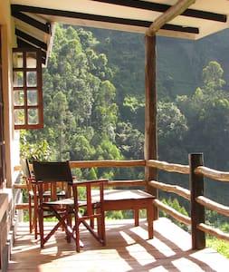 Kimakia Tea Cottages 1 ,  Aberdare Mountain Range