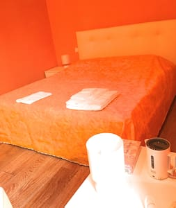 B&B Villa Pietrasanta - Pietrasanta - Bed & Breakfast