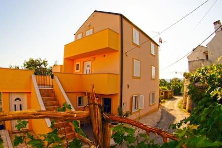 Apartment Zbičina on Island Cres - Cres