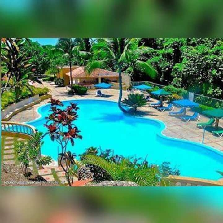 Tropical Paradise at a Bargain price
