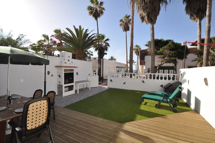 Best Location In Tenerife Sea Views 5 star reviews - Arona - Lägenhet