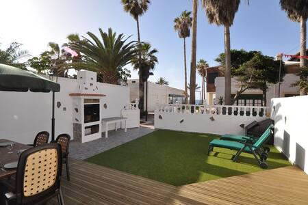 Best Location In Tenerife Sea Views 5 star reviews - 阿罗纳 - 公寓