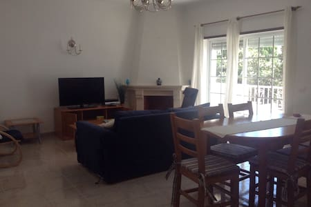 Amazing flat with swimming pool - Burgau - Apartemen
