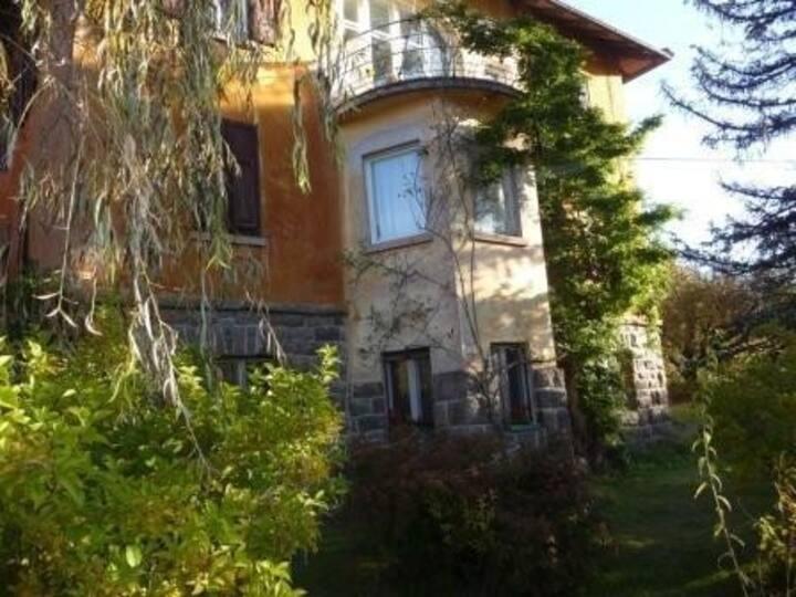 Villa Arisi