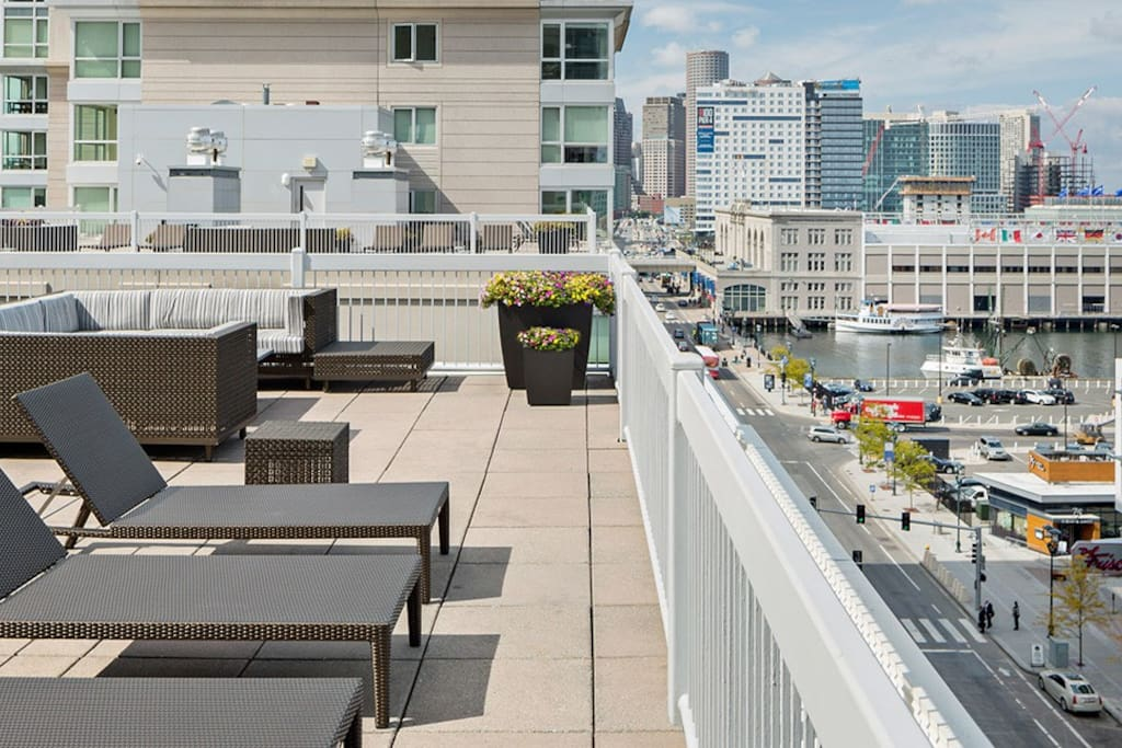 Prime Luxury One Bedroom Heart Of The Seaport Apartments For Rent In Boston Massachusetts