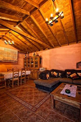 Casa rural La Manzana