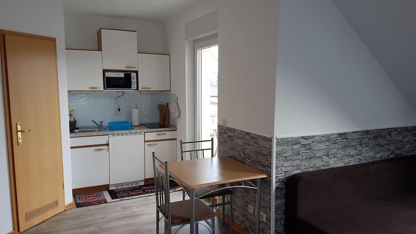 Schönes Apartment am Elberadweg in Magdeburg