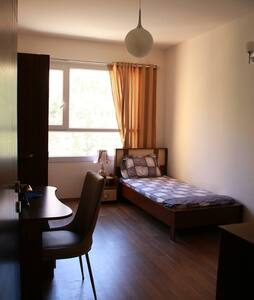 Deluxe apartment next to Chavy land - Sulaymaniyah - 公寓