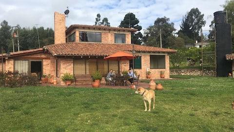 Hacienda Venecia