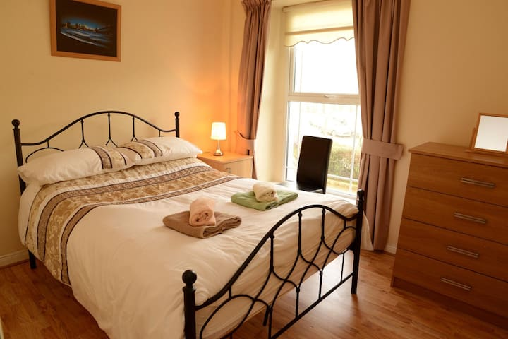 Derg Valley Apartments - Sleeps 4 - Castlederg