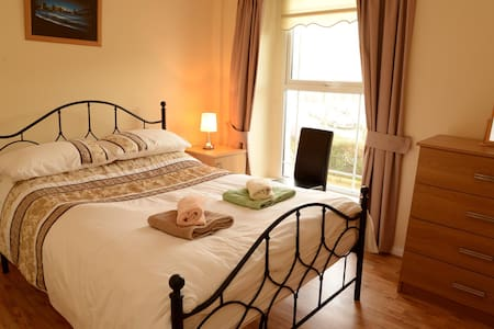 Derg Valley Apartments - Sleeps 4 - Castlederg - Daire