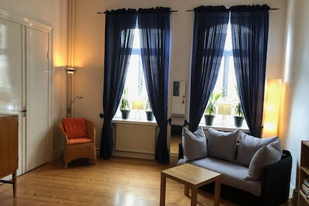 Bed & Coffe/Tea  (20sqm) Dalagatan  Stockholm