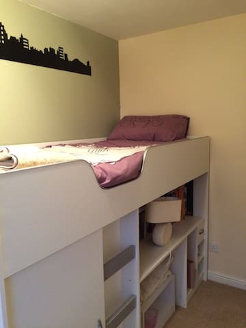 Guest room in West Lothian - Armadale