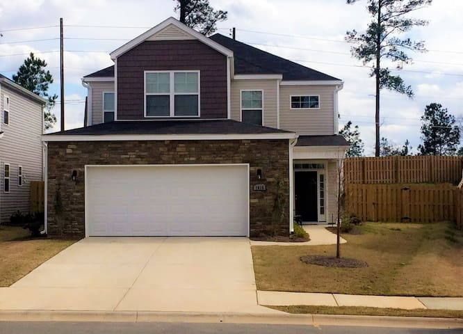 New House for Masters Week Rental - Grovetown - Casa