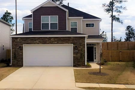 New House for Masters Week Rental - Grovetown - Haus