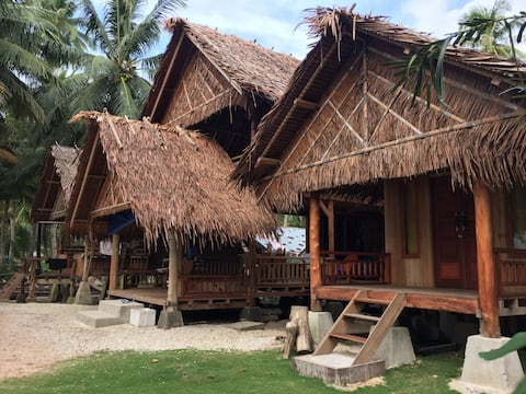 Shared room 3, Bagus Surf Camp, Mentawai Islands