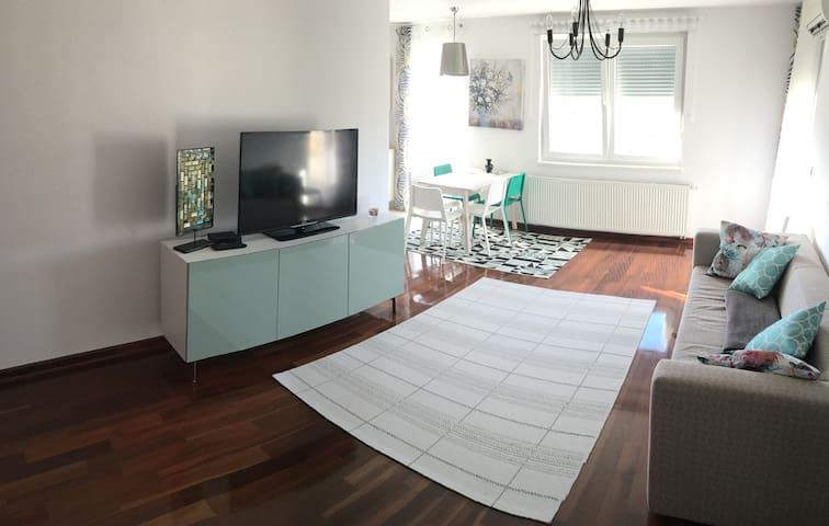 Maxim Apartment Zagreb
