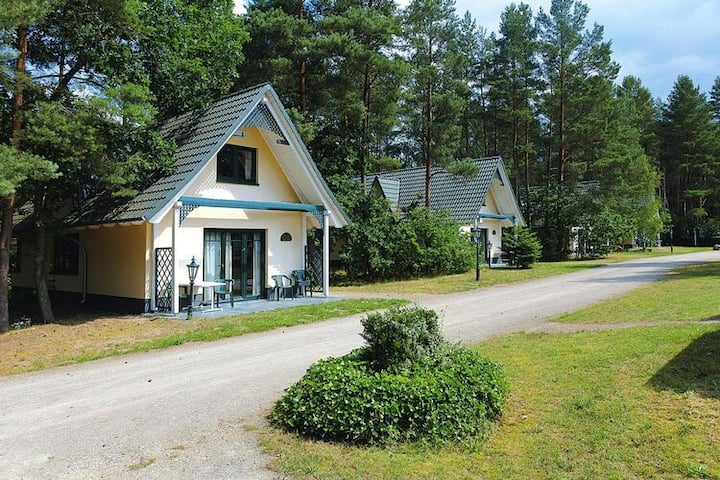 4 star holiday home in Drewitz