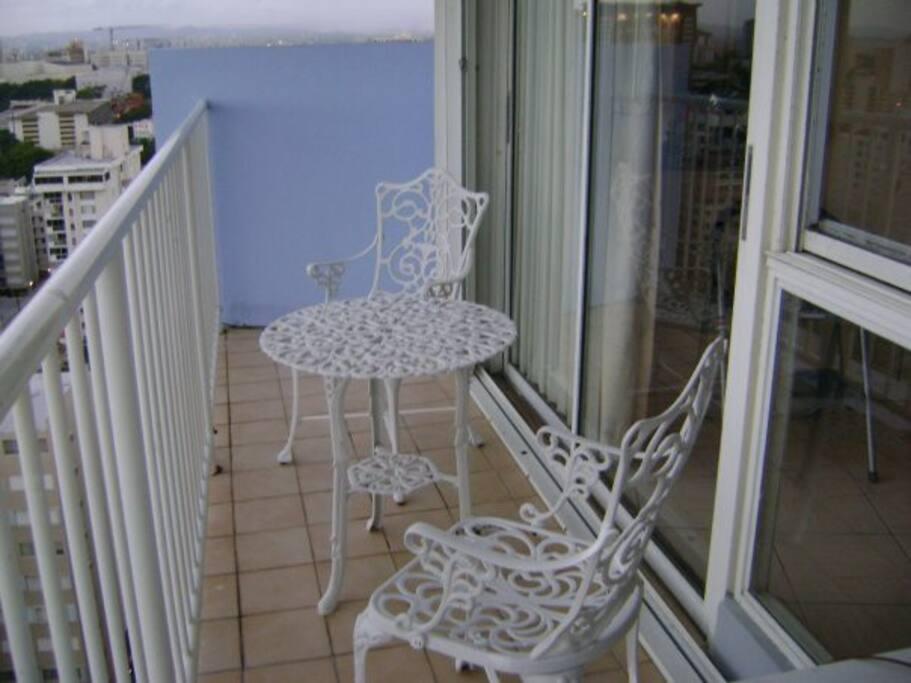 Terrace Bistro