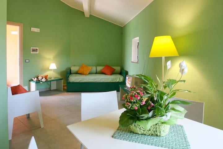 Podere Galilea - Laurel: your apartment in Tuscany - Larciano - Bed & Breakfast