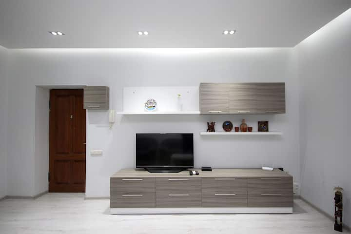 Gallery Apartment Saryan