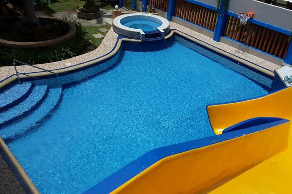 Guesthouse Rental On The Beach With Swimming Pool Guesthouses For Rent In Dipolog City