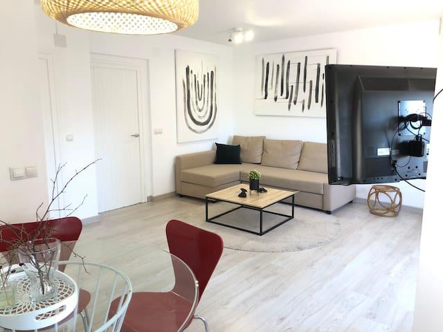 Apartamento en Solano De La Vega
