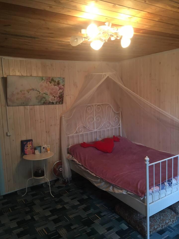 Гостевой дом Милухино