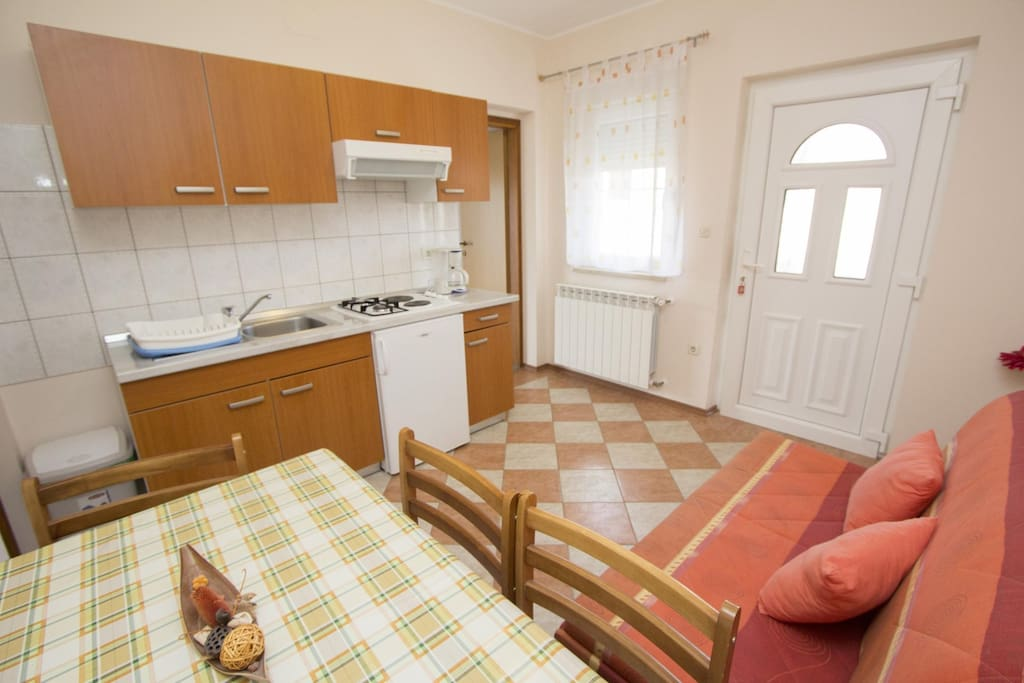 Rajci Rovinj sea view apartmani unterkunft private