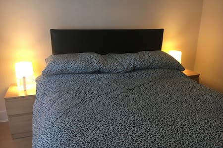 Cosy, comfortable 4 bedroom home with WIFI