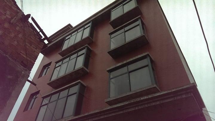 城郊独栋别墅