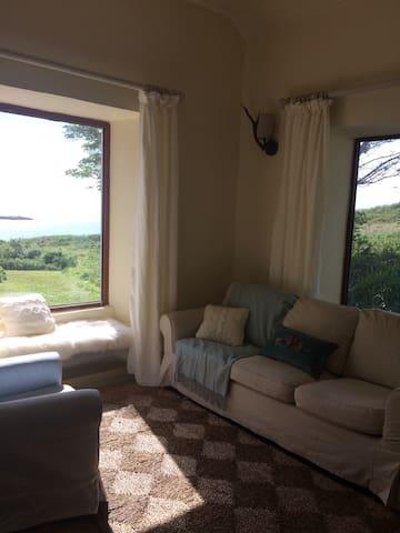 Castletownshend Seaview Country Cottage Escape