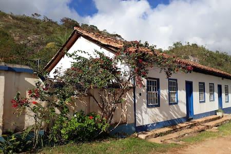 Vila de Biribiri