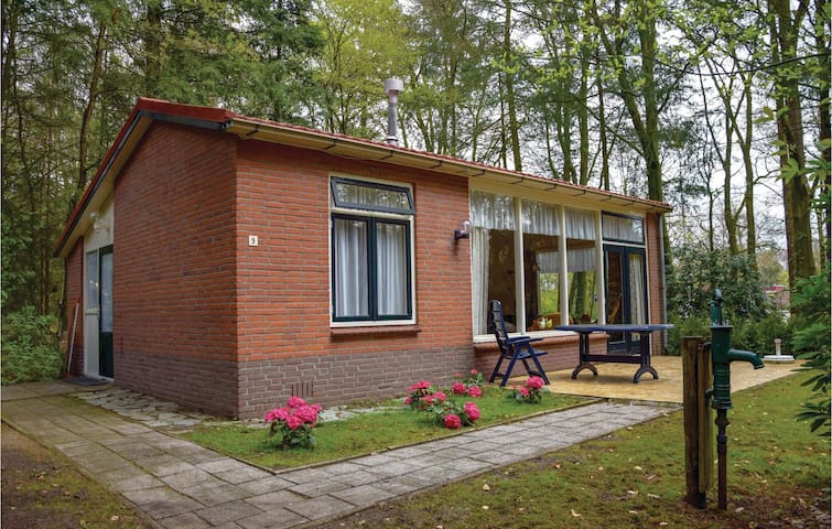 Holiday cottage with 3 bedrooms on 65 m² in Epe/Wissel