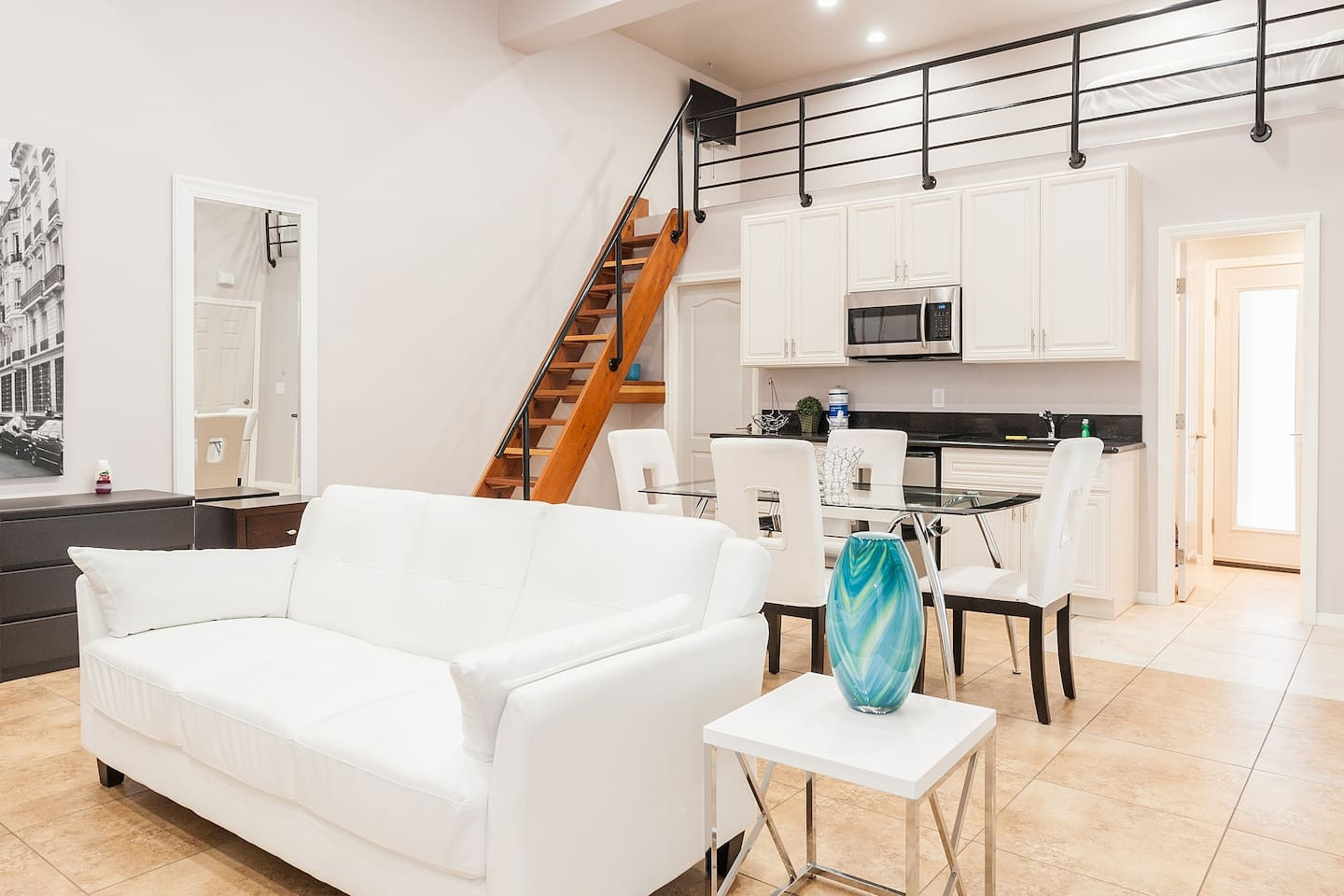 Point Loma Studio, Central to Everything - Lofts for Rent in San ...