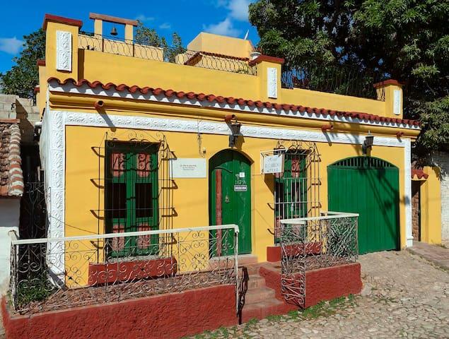Hostal El Cabildo (Casa Completa)