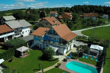 Apartment for 4 - Plitvička Jezera
