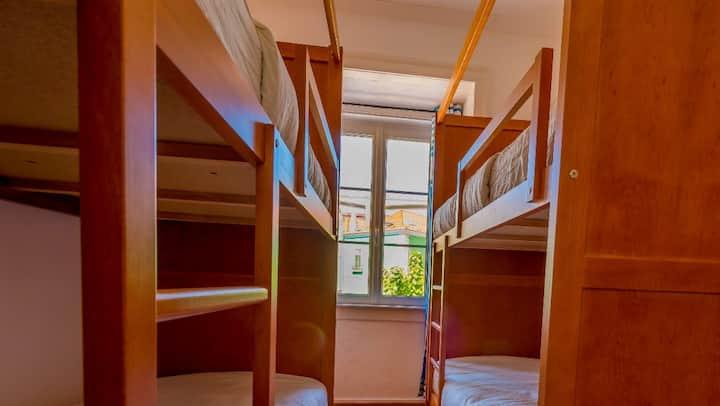 SwissLisbon Guest House 6A