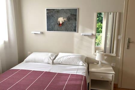 Melina's Double Room - Agiofili beach - Vasiliki - 独立屋