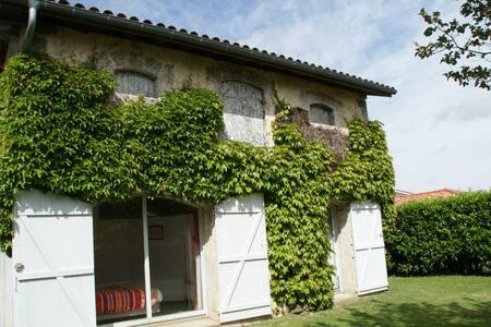 Charmante maisonnette entre Landes et Pays Basques
