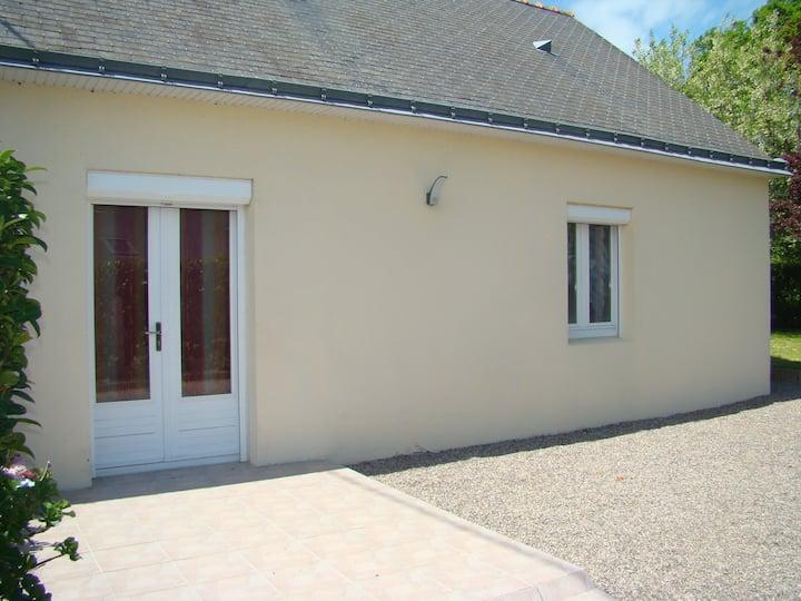 Maison de campagne proche de Guérande